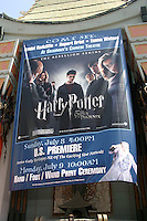 Atmosphere.Harry Potter Handprint/Footprint/Wandprint Ceremony.Grauman's Chinese Theater.Los Angeles, CA.July 9, 2007.©2007 Kathy Hutchins / Hutchins Photo...