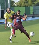 Atlético Bucaramanga igualó 0-0 ante Deportes Tolima. Fecha 3 Liga BetPlay I-2020.
