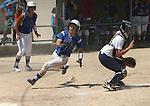WNC Softball vs CSN 050215