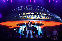 Boston performs at the Festival d'ete de Quebec (Quebec City Summer Festival) Monday July 13, 2015.