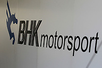 LOGO BHK MOTORSPORT (GBR)