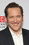 """Bertie Carvel attends the Broadway Opening Night After Party for """"Ink"""" at the Copacabana on April 24, 2019  in New York City."""