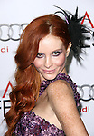 Phoebe Price at The AFI FEST 2009 Centerpiece Screening Gala -The Imaginarium Of Dr. Parnassus held at The Grauman's Chinese Theatre in Hollywood, California on November 02,2009                                                                   Copyright 2009 DVS / RockinExposures