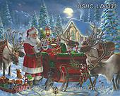 Liz,CHRISTMAS SANTA, SNOWMAN, WEIHNACHTSMÄNNER, SCHNEEMÄNNER, PAPÁ NOEL, MUÑECOS DE NIEVE, paintings+++++,USHCLD0333,#x#