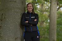 SCHAATSEN: HEERENVEEN: 24-10-2019, Perspresentatie Team TalentNed, Lotte van Beek, ©foto Martin de Jong