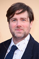 "director, Paul King<br /> at the ""Paddington 2"" premiere, NFT South Bank,  London<br /> <br /> <br /> ©Ash Knotek  D3346  05/11/2017"