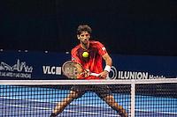 VALENCIA, SPAIN - OCTOBER 28: Thomaz Bellucci during Valencia Open Tennis 2015 on October 28, 2015 in Valencia , Spain