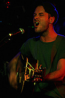 0911 Declan Bennett - St Albans