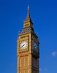 England, Commonwealth, London: Big Ben | United Kingdom, London: Big Ben
