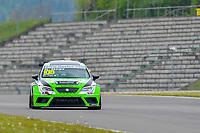 Race of Germany Nürburgring Nordschleife 2016 ETCC 2016 #108 Zengo Motorsport SEAT León Norbert Nagy (HUN)  Testing © 2016 Musson/PSP. All Rights Reserved.