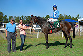 4th Maiden Filly & Mare Hurdle - Pram
