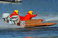 2-US and 99-M   (outboard Hydroplane)