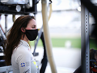 #77: Bryan Herta Autosport w/ Curb-Agajanian Hyundai Veloster N TCR, TCR: Taylor Hagler