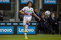 inter-sampdoria - milano 8 maggio 2021 - 35° giornata Campionato Serie A - nella foto: augello tommaso