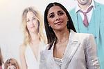 Mariam Hernandez attends Hasta que la Boda Nos Separe Premiere on Frebary 10, 2020 in Madrid, Spain.(ALTERPHOTOS/ItahisaHernandez)