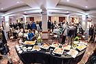 Nov. 20, 2015; Boston Pops event reception (Photo by Matt Cashore/University of Notre Dame)