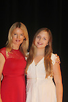 "Guiding Light's Cynthia Watros stars with her daughter Emma Gilliland in ""Breathing Under Dirt"" - full play - had its world premier on August 13 and 14, 2016 at the Ella Fitzgerald Performing Arts Center, University of Maryland Eastern Shore, Princess Anne, Maryland  (Photo by Sue Coflin/Max Photos)"