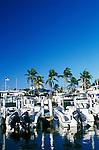 Sanibel Marina, Sanibel, FL, USA