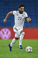 Ilkay Guendogan (Deutschland).<br /> Sport: Fussball: UEFA Nations League: 2. Spieltag: Schweiz - Deutschland, 06.09.2020<br /> <br /> Foto: Markus Gilliar/GES/POOL/Marc Schüler/Sportpics.de