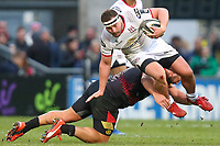 230319 - Ulster vs Southern Kings