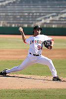 Tim Kiely - Mesa Solar Sox, 2009 Arizona Fall League.Photo by:  Bill Mitchell/Four Seam Images..