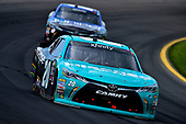 NASCAR XFINITY Series<br /> Pocono Green 250<br /> Pocono Raceway, Long Pond, PA USA<br /> Saturday 10 June 2017<br /> Kyle Benjamin, Hisense Toyota Camry<br /> World Copyright: Rusty Jarrett<br /> LAT Images<br /> ref: Digital Image 17POC1rj_3130