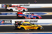 J.R. Todd, DHL, Toyota, Camry, Funny Car