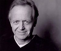 Award winning Canadian actor Eric Peterson. (CNW Group/ACTRA Toronto Performers)