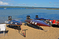 Pits, 34-M, 60-M 310-M    (Outboard Runabout)