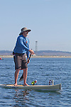 Port Townsend, Rat Island Regatta, Arran Stark, SUP, standup paddlers, racing, Sound Rowers, Rat Island Rowing Club, Puget Sound, Olympic Peninsula, Washington State, water sports, rowing, kayaking, competition,
