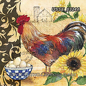 STILL LIFE STILLEBEN, NATURALEZA MORTA, paintings+++++,USSE0324A,#i#, EVERYDAY,rooster