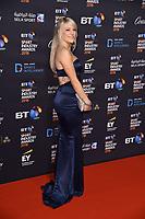 Elise Christie<br /> arriving for the BT Sport Industry Awards 2018 at the Battersea Evolution, London<br /> <br /> ©Ash Knotek  D3399  26/04/2018