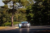 #77 Dempsey-Proton Racing Porsche 911 RSR - 19 LMGTE Am, Christian Ried, Jaxon Evans, Matt Campbell, 24 Hours of Le Mans , Test Day, Circuit des 24 Heures, Le Mans, Pays da Loire, France