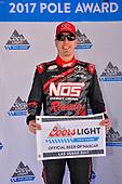 2017 NASCAR Xfinity Series - Boyd Gaming 300<br /> Las Vegas Motor Speedway - Las Vegas, NV USA<br /> Saturday 11 March 2017<br /> Kyle Busch, NOS Energy Drink Toyota Camry<br /> World Copyright: John K Harrelson / LAT Images<br /> ref: Digital Image 17LAS1jh_01265