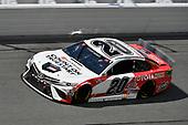 #20: Erik Jones, Joe Gibbs Racing, Toyota Camry Toyota TrueStart