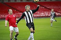 1203 ILMC Match of the Year - Wembley Stadium