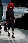 Marc Jacobs Fall 2012 Fashion Show