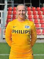 PSV / FC Eindhoven : Renate Verhoeven<br /> foto David Catry / nikonpro.be