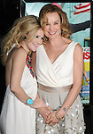 Drew Barrymore & Jessica Lange at The HBO Screening of Grey Gardens held at The Grauman's Chinese Theatre in Hollywood, California on April 16,2009                                                                     Copyright 2009 RockinExposures