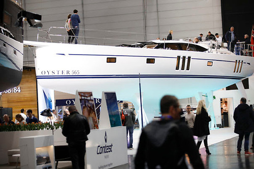 boot Düsseldorf 2022 runs from 22 to 30 January 2022