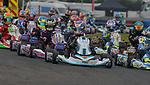 Motorsport UK Clay Pigeon 18-10-2020