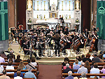 Cleveland Contemporary Youth Orchestra