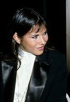 Mireille Deyglun dans les annees 80<br />  (date inconnue)<br /> <br /> PHOTO D'ARCHIVE : Agence Quebec Presse
