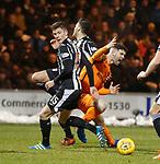 291217 St Mirren v Dundee Utd