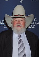 06 July 2020 - Country music and southern rock legend Charlie Daniels has passed away after suffering a stroke. The Grand Ole Opry member and Country Music Hall of Famer was 83. File Photo: May 26, 2004; Las Vegas, NV, USA; Musician CHARLIE DANIELS and wife during the 39th Annual Academy of Country Music Awards held at Mandalay Bay Resort and Casino. Mandatory Credit: Photo by Laura Farr/AdMedia. (©) Copyright 2004 by Laura Farr