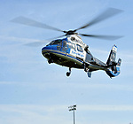 Miami East High School held a mock crash on April 29, 2015 for junior and senior classes. A number of area agencies took part in the event, including, the Miami County Sheriff's Office, Casstown, Fletcher, Elizabeth Twp., and Troy fire departments and rescue squads. CareFlight also was involved.