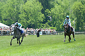 Class Indian outkicks Worried Man to the wire in the Milfern Cup at Radnor.