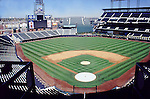 COORS FIELD STADIUM BEFORE GAME