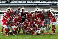 Arsenal Ladies v Everton Ladies - Women's FA Cup Final - 01/06/2014
