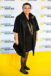 Elena Benarroch attends the photocall of the IX Gala Perfume Academy Awards at Madrid Casino in Madrid. April 26, 2016. (ALTERPHOTOS/Borja B.Hojas)